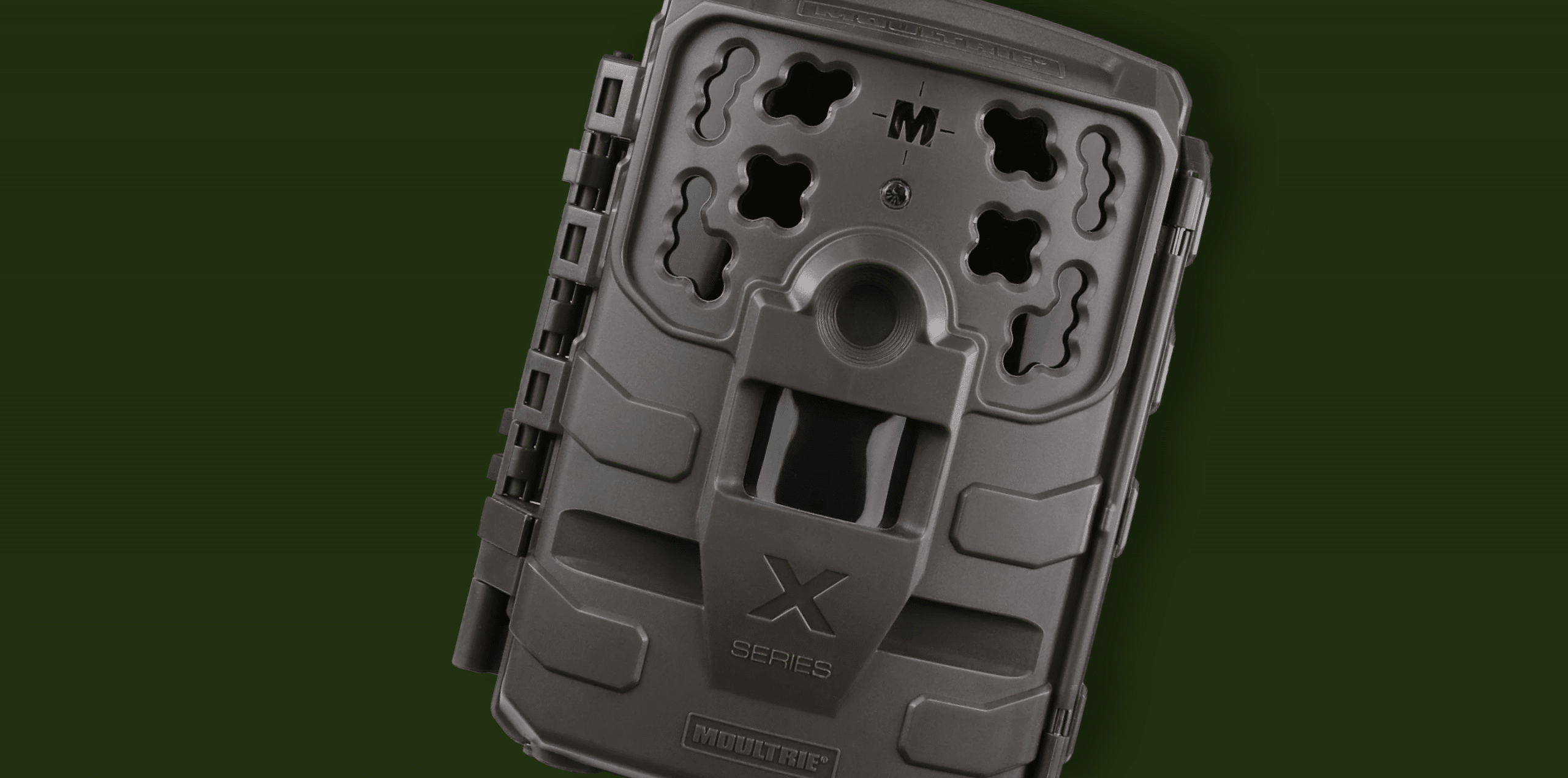 Moultrie X Series Cellular Trail Camera