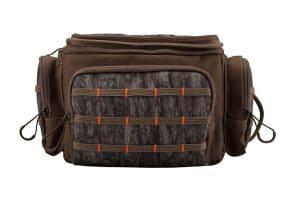 Cellular trail camera bag