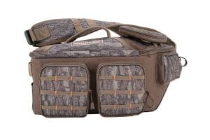 Field bag for cellular trail camera